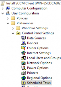 SCCM Agent Installation - How to implement Jason Sandys